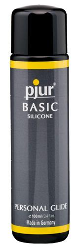 PJUR BASIC silicone, 100ml