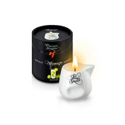 PLAISIRS SECRETS - MASSAGE CANDLE MOJITO
