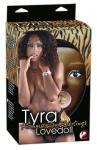 Armastusenukk Tyra