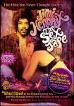 Jimi Hendrix the sex tape DVD