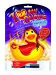 I Rub My Duckie ® The Red Devil vannivibraator